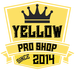 Yellow Pro Shop AS